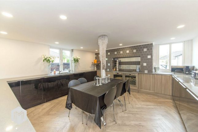 Thumbnail Semi-detached house for sale in Manchester Road, Bolton, Lancashire