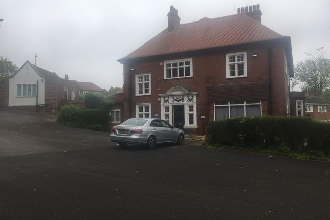 Thumbnail Detached house for sale in Durham Road, Gateshead