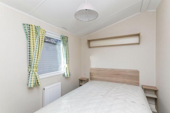 Bedroom 1 of Ty Gwyn Park, Towyn Road, Towyn, Abergele LL22