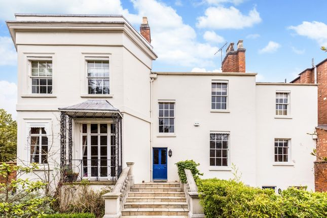 Thumbnail Property to rent in Kenilworth Road, Leamington Spa