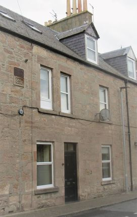 Thumbnail Flat for sale in Portland Terrace, Church Street, Nairn
