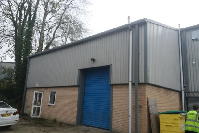 Thumbnail Light industrial to let in Unit 3 Towngate Industrial Estate, Torfaen, Cwmbran