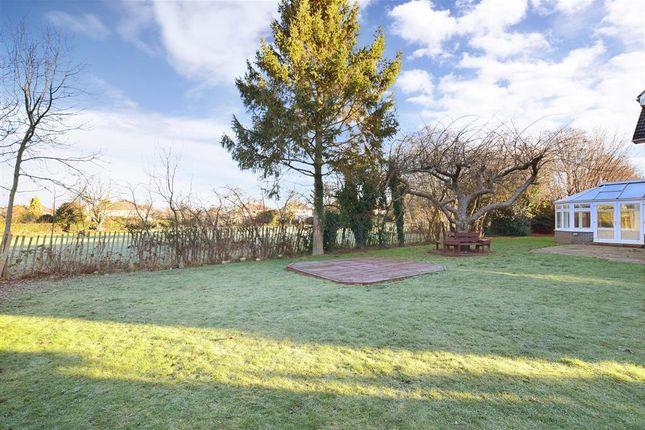 Thumbnail Detached house for sale in Plains Avenue, Maidstone, Kent