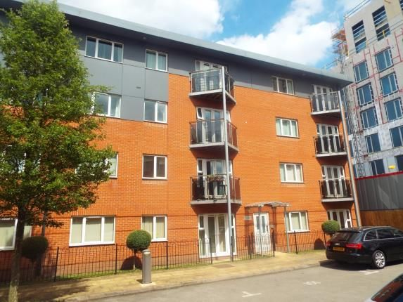 Thumbnail Flat for sale in Caister Hall, Conisbrough Keep, Coventry, West Midlands