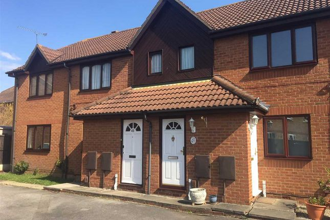 Thumbnail Maisonette to rent in Wilshire Avenue, Springfield, Chelmsford