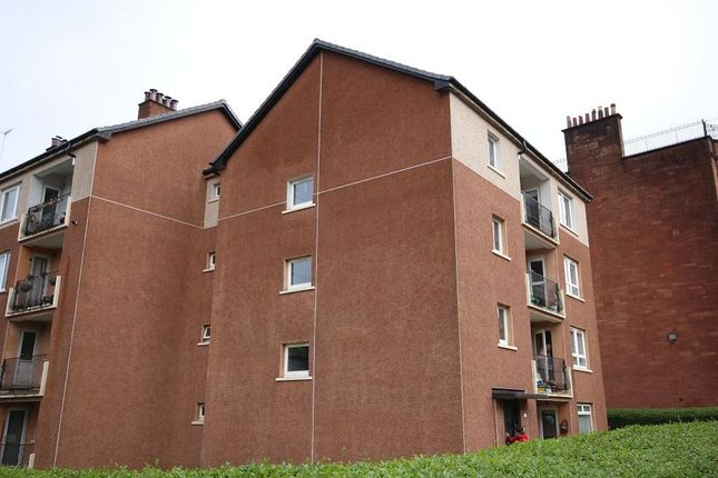Thumbnail Flat to rent in Ancaster Drive, Anniesland, Glasgow