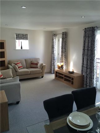 Thumbnail Flat to rent in Lantern Court, High Street, Ely