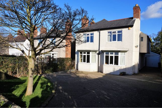 The Property of Fluin Lane, Frodsham WA6