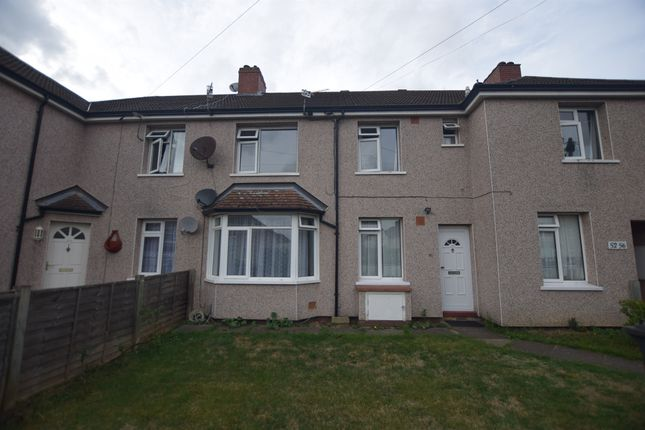 Thumbnail Maisonette for sale in Fenlake Road, Shortstown, Bedford
