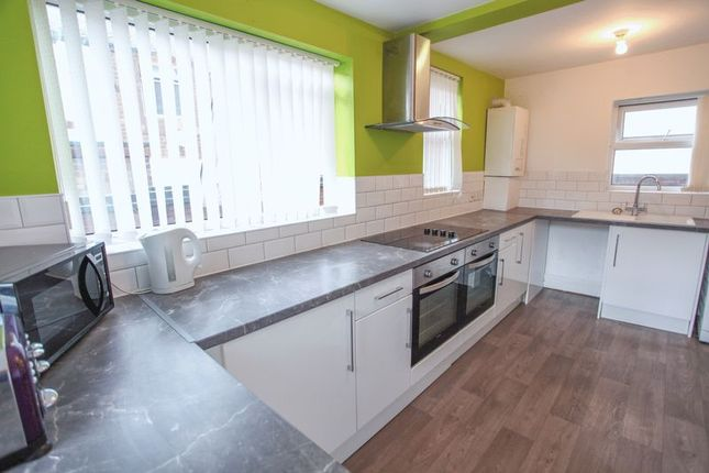 Thumbnail Property to rent in Deane Road, Fairfield, Liverpool