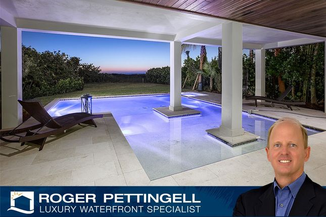 Thumbnail Property for sale in 6855 Gulf Of Mexico Dr, Longboat Key, Fl, 34228