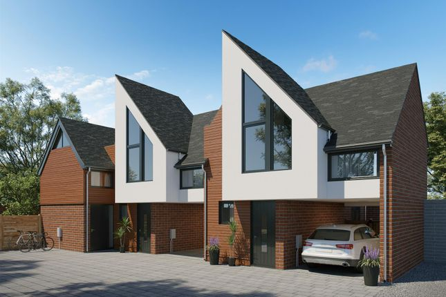Thumbnail Property for sale in Northgate, Canterbury