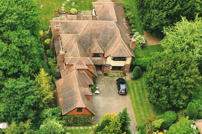 Thumbnail Detached house for sale in Lubbock Road, Chislehurst