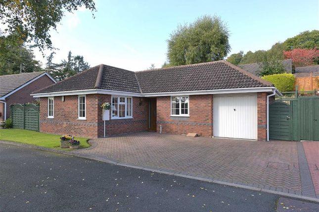 Thumbnail Detached bungalow for sale in Wicket Lane, Prestwood, Stourton, West Midlands