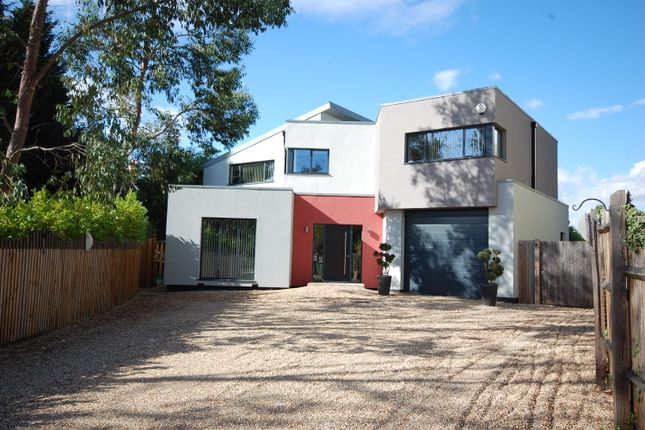 Thumbnail Detached house for sale in 1Rp, Ramsden Bellhouse