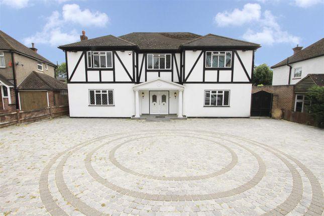 Thumbnail Detached house for sale in Long Lane, Hillingdon, Uxbridge