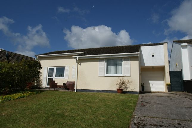 Thumbnail Detached bungalow for sale in Old Paignton Road, Torquay