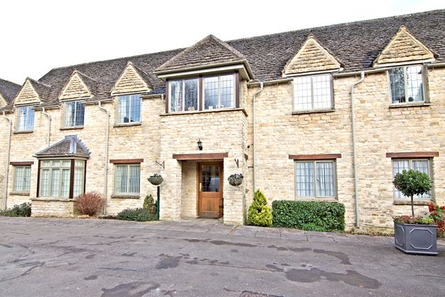 Thumbnail Flat for sale in Station Road, Shipton-Under-Wychwood, Chipping Norton