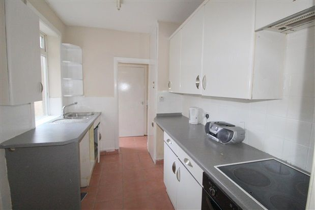 Kitchen of Westminster Road, Morecambe LA3