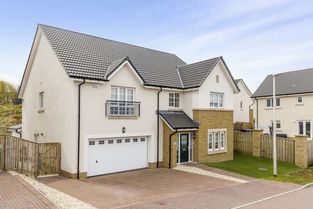 Thumbnail Property for sale in 11 James Shepherd Grove, East Kilbride