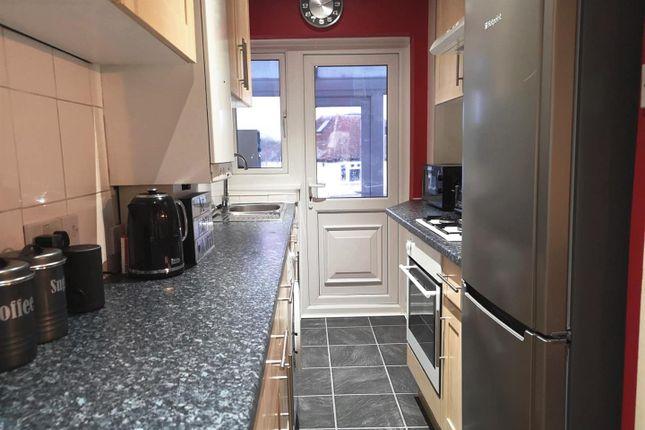 Kitchen: of Tudor Drive, Morden SM4