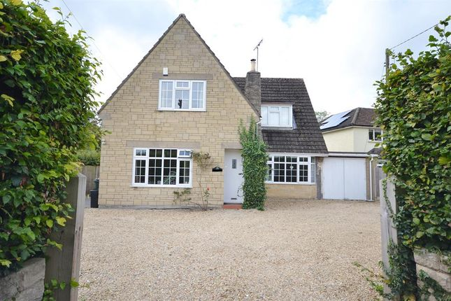 Thumbnail Detached house for sale in Taits Hill Road, Stinchcombe, Dursley