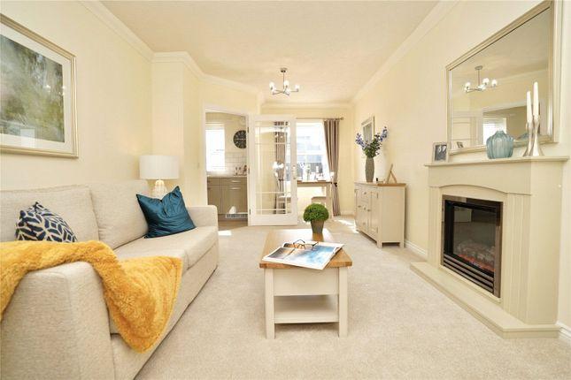 Thumbnail Flat for sale in Moorhouse Lodge, Edison Bell Way, Huntingdon, Cambridgeshire