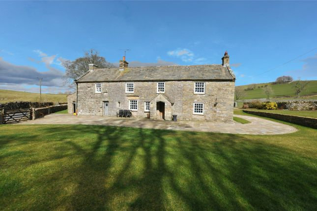 Thumbnail Detached house to rent in Thringill, Nateby, Kirkby Stephen, Cumbria