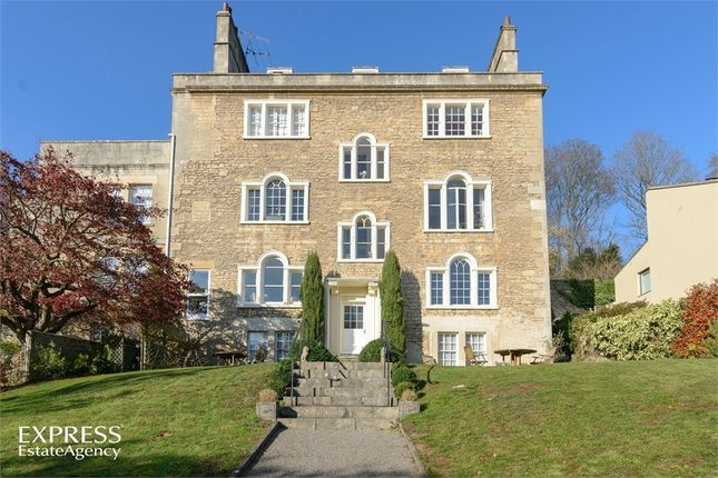 Thumbnail Flat for sale in Lyncombe Vale Road, Bath, Somerset