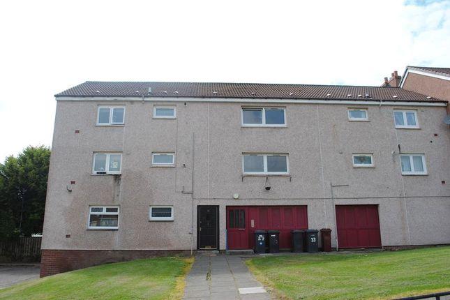 Thumbnail Flat to rent in Smyllum Park, Lanark