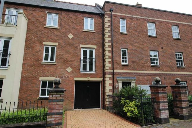 Thumbnail Flat to rent in Danvers Way, Fulwood, Preston