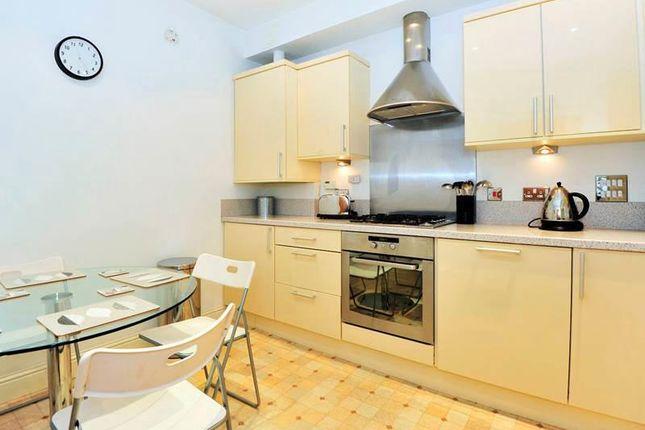 Kitchen 2 of 127 Dee Village, Millturn Street, Aberdeen AB11
