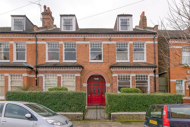 Thumbnail Semi-detached house for sale in Bushnell Road, London