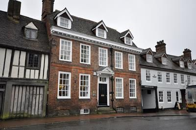 Thumbnail Office to let in Second Floor, Dorset House, High Street, East Grinstead