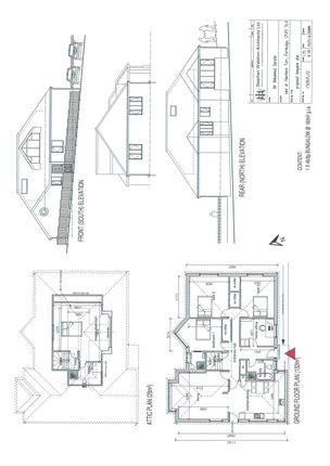 Thumbnail Land for sale in Hawthorn Terrace, Perthcelyn, Mountain Ash
