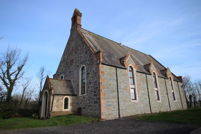 Thumbnail Detached house for sale in Twynholm, Kirkcudbright