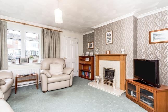 Lounge of Thornes Croft, Off Main Street, Stonnall, Near Lichfield WS9