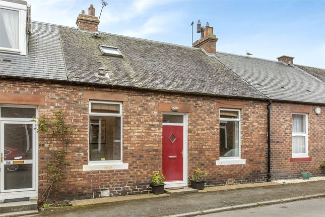 3 bed terraced house for sale in Midhope Place, Winchburgh, West Lothian EH52
