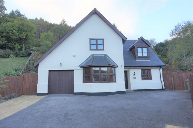 Thumbnail Detached house for sale in Caerphilly Road, Caerphilly