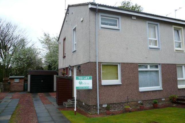 Thumbnail Flat to rent in Howdenhall Drive, Edinburgh