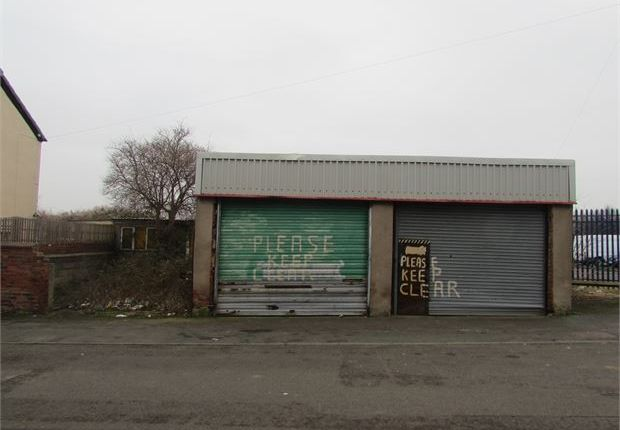 Thumbnail Land for sale in Athelstane Road, Conisbrough