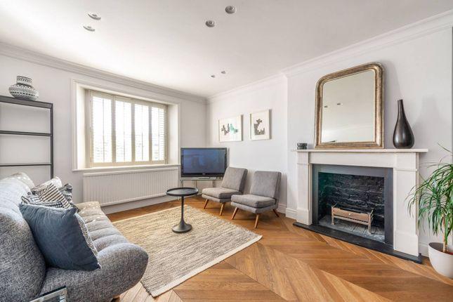Thumbnail Flat to rent in Ladbroke Grove, Ladbroke Grove, London