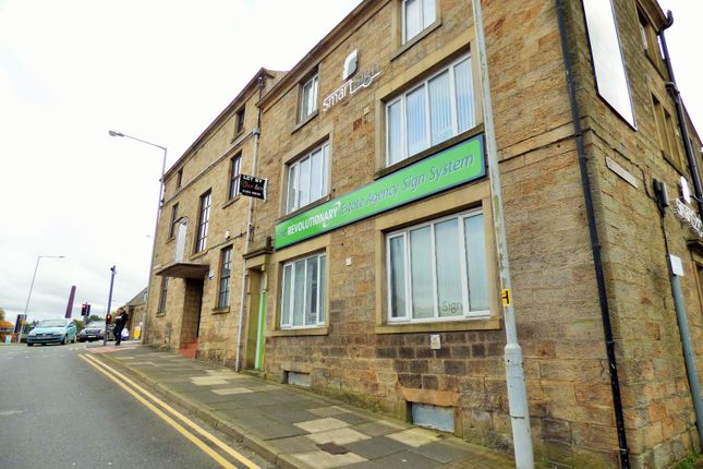 Thumbnail Flat to rent in 83 Hammerton Street, Burnley