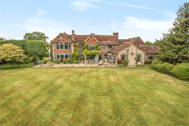 Eyhurst Farm House
