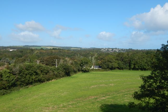 Stunning Outlook of School Lane, St. Erth, Hayle TR27