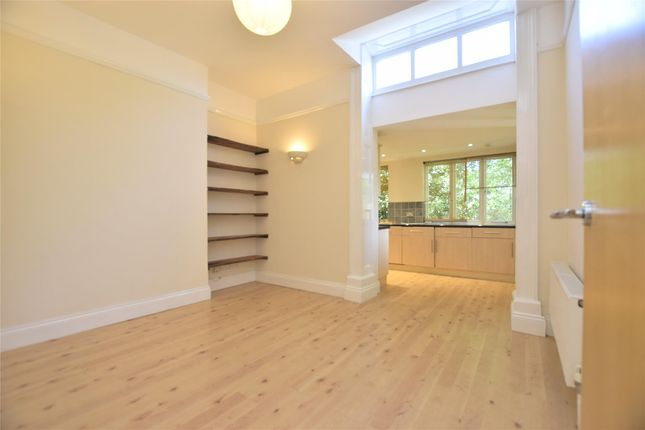 Thumbnail Flat for sale in Oakfield Road, Clifton, Bristol