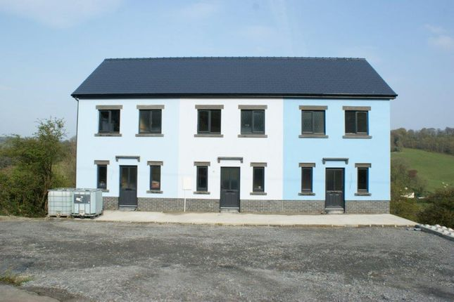 Thumbnail Town house for sale in Well Street, Llandysul