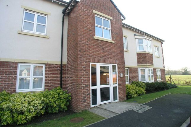 Thumbnail Flat to rent in Anchorfields, Eccleston