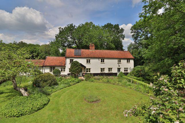 5 bed cottage for sale in Fen Lane, East Harling, Norwich NR16
