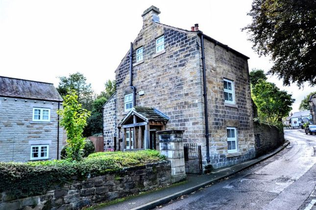 Thumbnail Cottage for sale in Worsbrough Village, Worsbrough, Barnsley